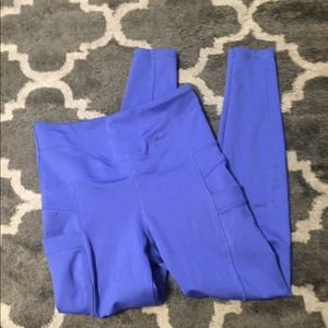 Bebe sport exercise pants Size Small